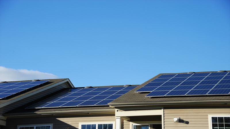 環境やエコだけではない!万が一に備える『太陽光発電』の魅力とは