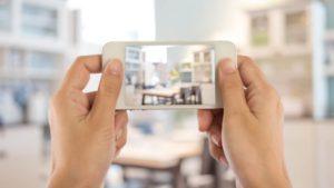お部屋の中がGoogleストリートビューのように!VRコンテンツ配信ソリューション「InsideMaps」