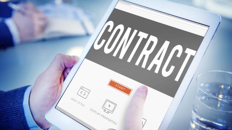賃貸契約のハードルが大きく下がる!不動産業界における「電子契約」のイロハ