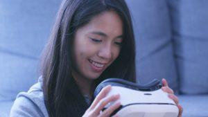 不動産テックにできること ~VR体験の新たな価値をゲーム業界に探る~