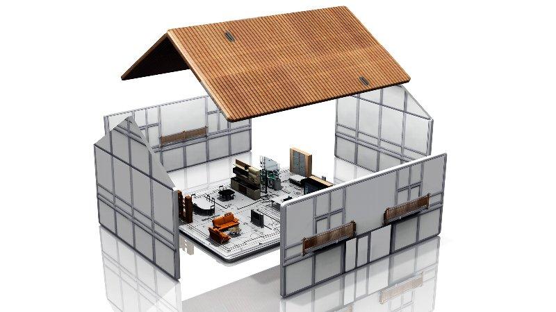 海外事例6選「3Dプリンターの家」低価格で注目
