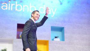 【レポート】Airbnb Day「はじまりを、ありがとう」