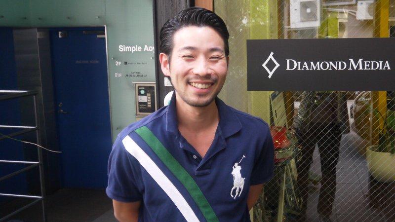 ダイヤモンドメディア武井浩三氏インタビュー「多くの人が利害関係を気にせず手を挙げやすい存在は、強い」