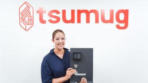 スマートロックとどう違うの?tsumug代表が語るコネクティッド・ロック「TiNK」とその未来像