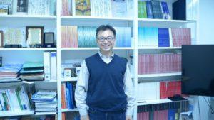 「不動産×ビッグデータ」の過去、現在、未来。清水千弘氏インタビュー