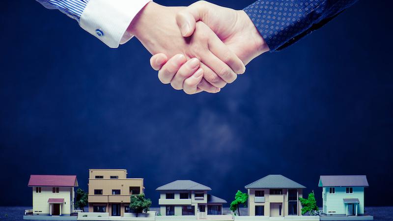 世界で急成長する「iBuyer」と日本の買取再販市場
