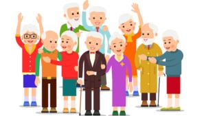 物件と人を守るヒントはここにある? 高齢者を孤立させない新たな見守りサービス
