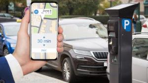 スペースシェアリングの注目株。最新の駐車場サービスのビジネスモデルとは?