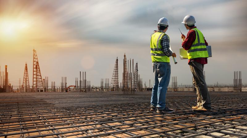 【カオスマップ第5版】安全と納期を担保する最新「施工管理」サービス
