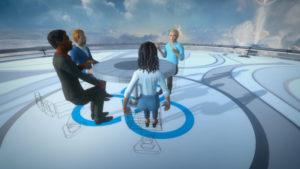 「Web会議」の次は「VR会議」!? withコロナ時代の最新テクノロジー
