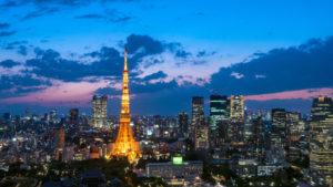 「スマート東京」プロジェクトで進む首都のDX 国内スマートシティの現在時刻